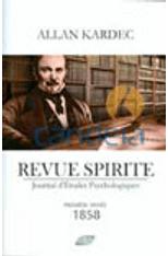 Revue-Spirite-Vol.1---1858--Revista-Espirita--1