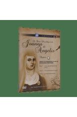 Serie-Psicologica-de-Joanna-de-Angelis-A---Vol.-22---Jesus-e-o-Evang.a-Luz-da-Psicologia-Profunda-1