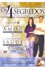 Quatro-Segredos-Os---Vol.-1--Amor-e-Saude--1