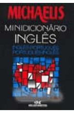 Michaelis---Minidicionario-Ingles--Ingles-Portugues---Portugues-Ingles--1png