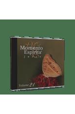 Momento-Espirita---Vol.-21--Jesus--1
