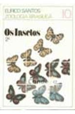 Insetos-Os--Segundo-Volume----Vol.10---Colecao-Zoologia-Brasilica-1