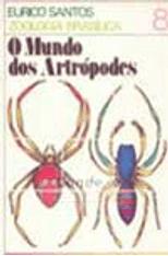 Mundo-dos-Artropodes-O---Vol.8---Colecao-Zoologia-Brasilica-1