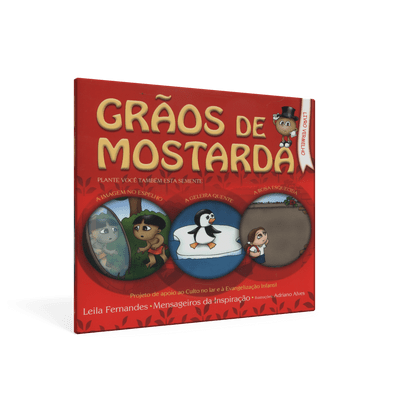 Graos-de-Mostarda---Edicao-Colorida---Vol.-Vermelho-1