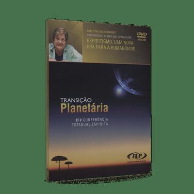 Espiritismo--Uma-Nova-Era-Para-a-Humanidade--DVD-XIV-Conf.Est.Esp.PR--1
