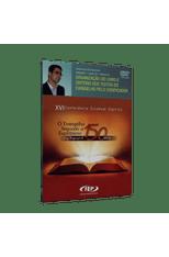 Organizacao-do-Livro-e-Criterio-dos-Textos-do-Evangelho-pelo-Codificador--DVD-XVI-Conf.Est.Esp.PR--1