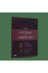 Livro-dos-Mediuns-O--DVD-com-duas-palestras--1png