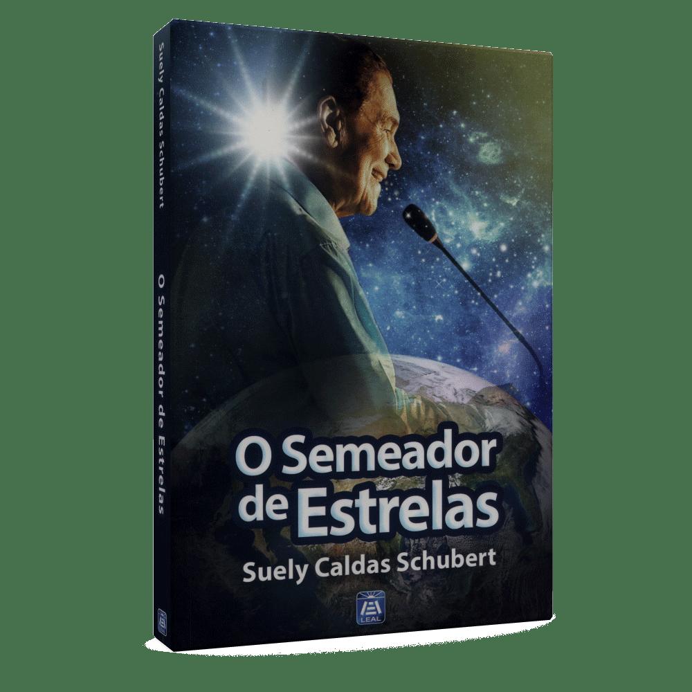 livro o semeador de estrelas