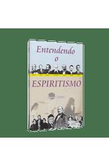 Livro: entendendo o espiritismo curso basico editora alianca.