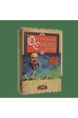 Livro dos Espíritos, O [LAKE]