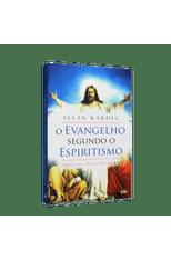Evangelho Segundo o Espiritismo, O – Fácil Leitura