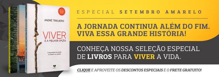 Banner - 4 - Promoção Setembro Amarelo