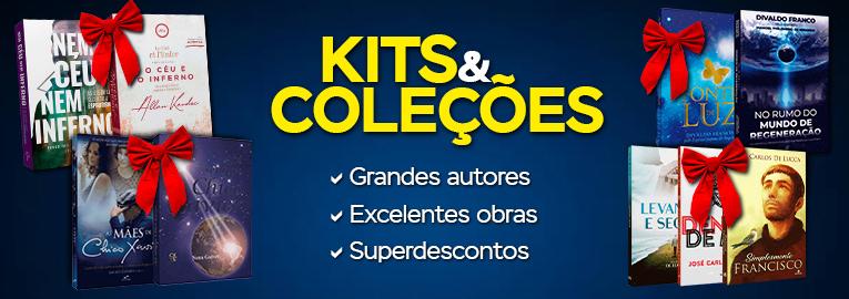 Banner 2 - Kits e Coleções