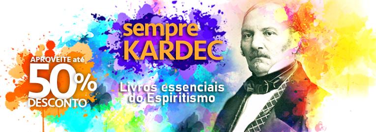 Banner - 3 - Promoção de Kardec